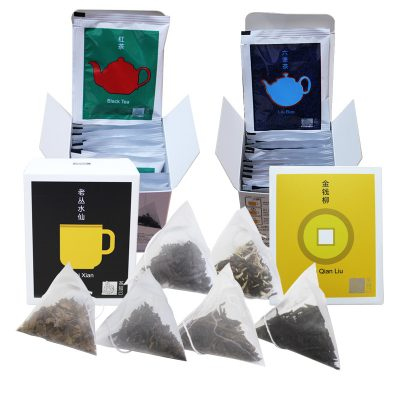 Tea Bags 茶包