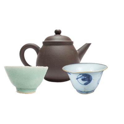 TeaWare 茶具